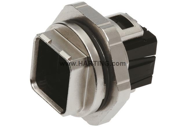 Han PushPull PFT metal circular HIFF