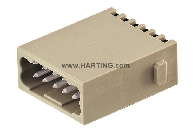 Han DD Quick-Lock module, male