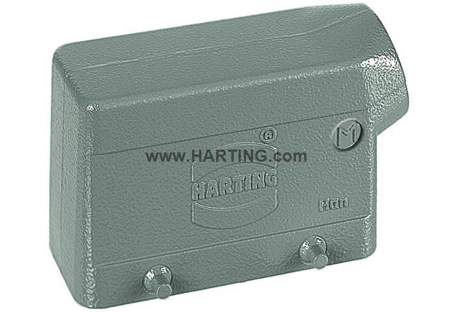 Han B Hood Side Entry LC 4 Pegs M25