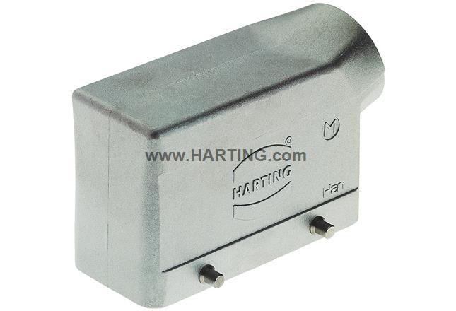 Han 10EMC/B-HSE-M20 (HT)