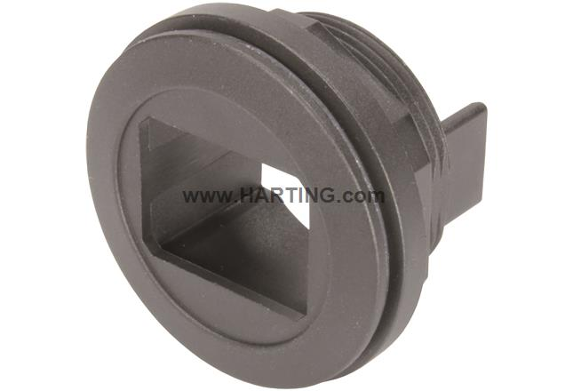 har-port PFT for HIFF inserts black