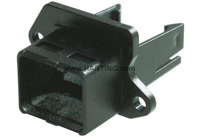 HPP V4 C-PFT housing w. clip (NBR)