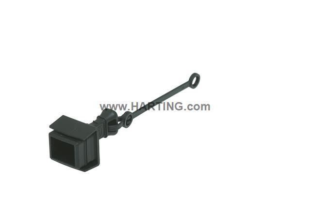 HPP V4 cover pL IP65/67 plast.cord M3