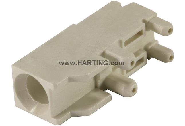Har-bus HM receptacle for guide pin