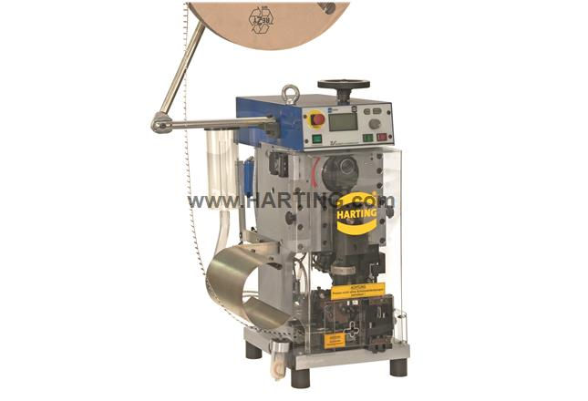 crimping machine BK