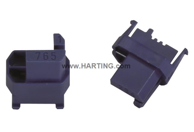 har-bus HM coding m RAL5007 brill.blue