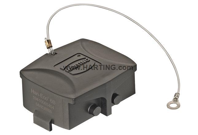 Han-Eco Mod.6-C-f. HBM/HSM-cord, lug