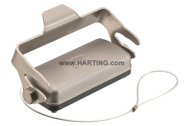 Protect cover Han-INOX for hood