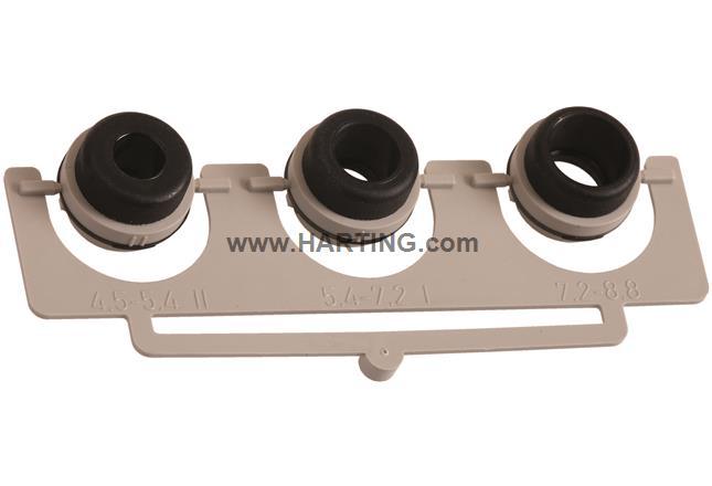 triple seal frame M12-L