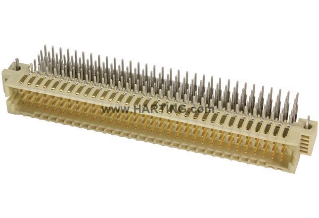 DIN-Signal harbus64-160MR-3,0C1-2-V4Clip