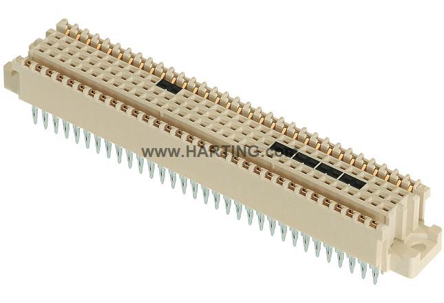 DIN-Signal harbus64S-160FP-4,5-5C1-2