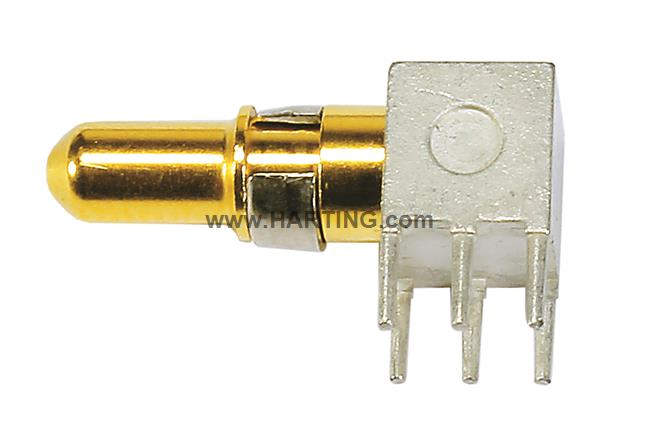 DIN-Signal high current m, 40A solder
