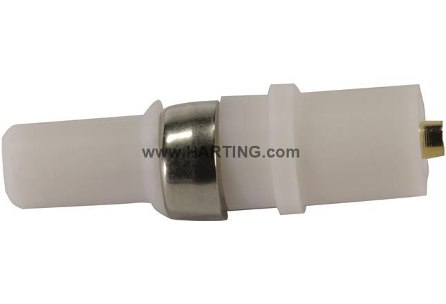 DIN-Signal high voltage f, 2,8KV solder