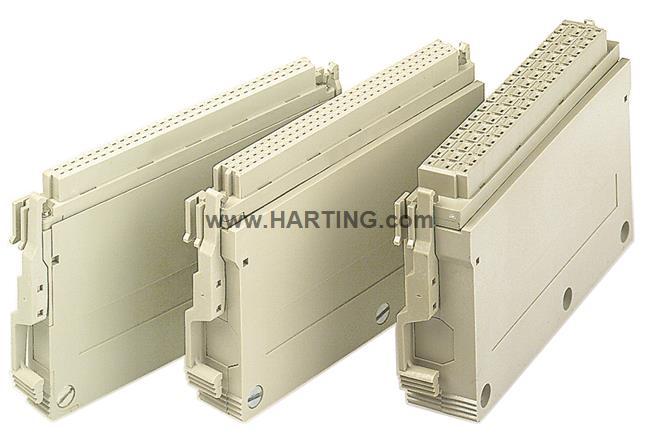 DIN-Signal shell housing C15