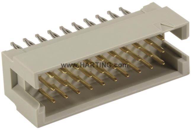 DIN Signal 3R020MP-5,0C1-2 w/o Flange