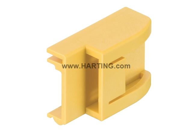 Han GND unlocking protection yellow
