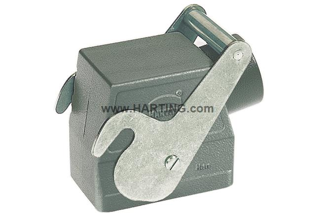 Han A Hood Side Entry HC Central Lever P