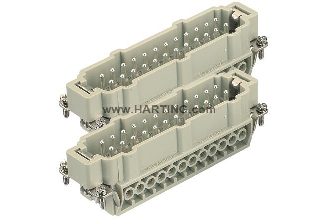 Han 24E M insert screw (25-48)