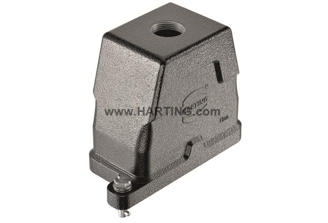 Han 10HPR-HTE-Pg16-Toggle lock