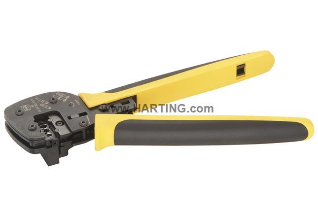 Crimping Tool  Han C 4/6/10 mm2