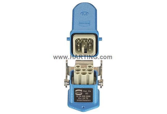Han Ex 8D Kit HBM/HTE-M20