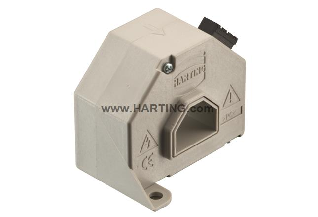 Current Sensor HCM 200A-0-20-CCA-T