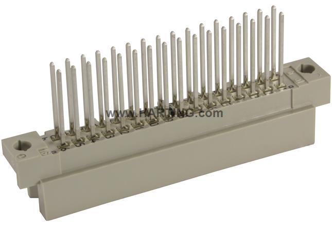 DIN-Signal 2Q032MS-2,5C1-3-clip