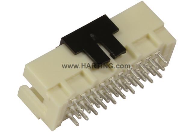DIN Signal 3R020MR-4,0C1-2 w/o Flange