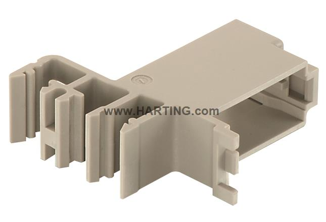 Module Clamp for rail (1 pcs)