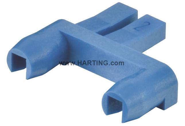 Han-Modular Compact Coding Pin 2 blue