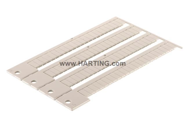 Han D-AV MK Coding Bar 88pcs. 5x10mm