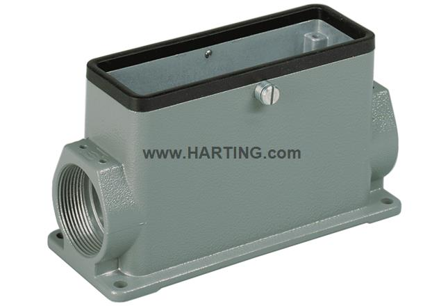 Han B Base Surface HC for central lever