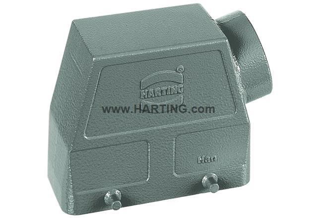 Han B Hood Side Entry HC 4 Pegs PG 21