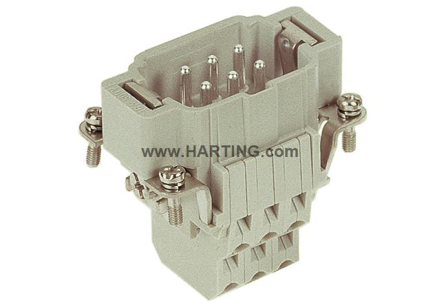 Han ESS 06 Pos. M Insert Double Cage Cla