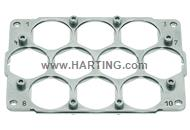 Han 48HPR frame for 10XHC350A for female