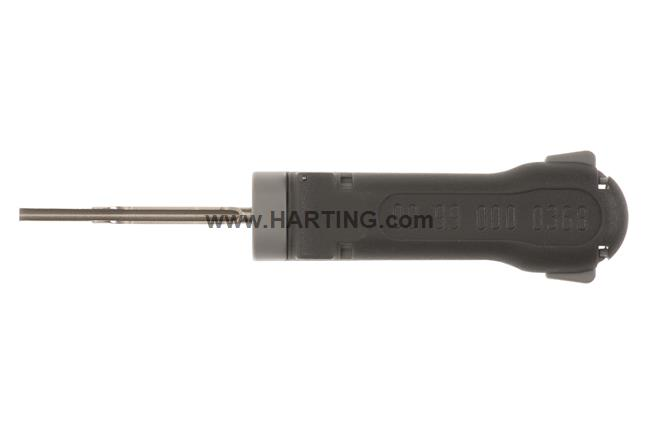 Insertion/Removal Tool D-Sub