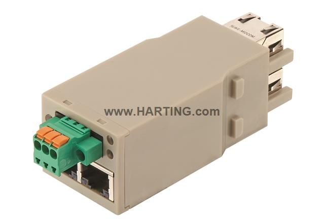 Han-Modular Switch US4