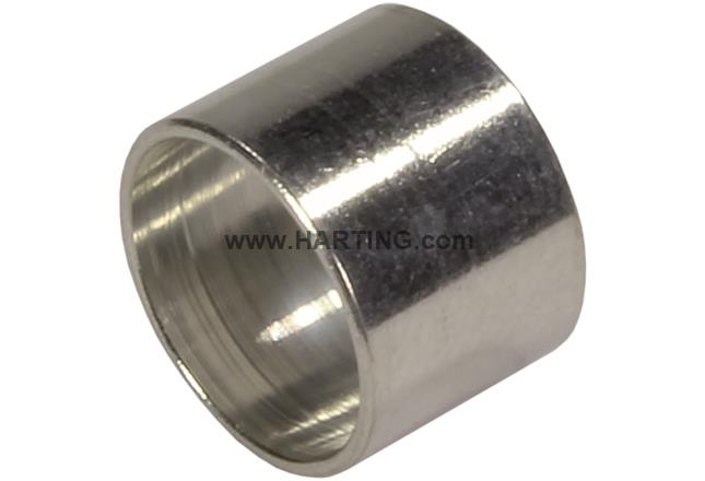 Inducom Crimp ferrule  12,5 - 13,5mm