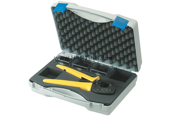 case for crimping tool