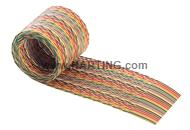 SEK C PLANO COLOR TWP AWG28/7 40P 30,48m