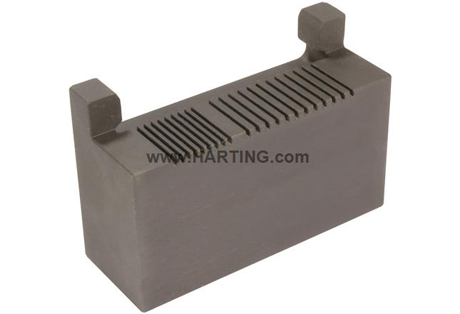 MicroTCA BOTTOM TOOL MODULE POWER CONN.