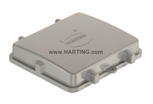 Han 32B-Cover f. HSM / HBM (Plastic)