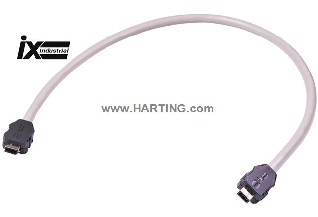 ix Industrial Type B PVC, 0.3m