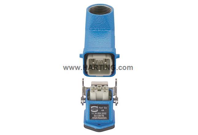 Han Ex 4A Kit HBM/HSE-M20