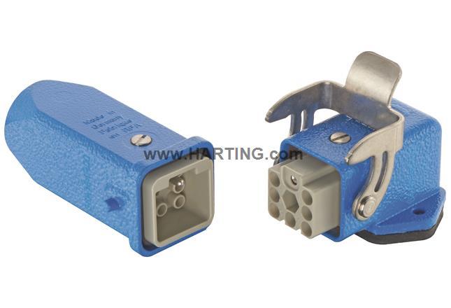 Han Ex Q7 Kit HBM angled/HTE-M20