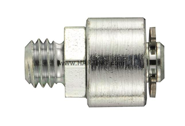 SCREW BOLT WITH  REEL