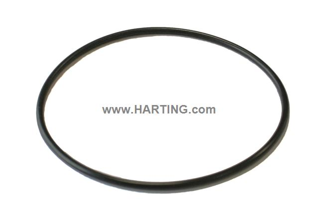 Han 6HP Direct NBR Sealing Set