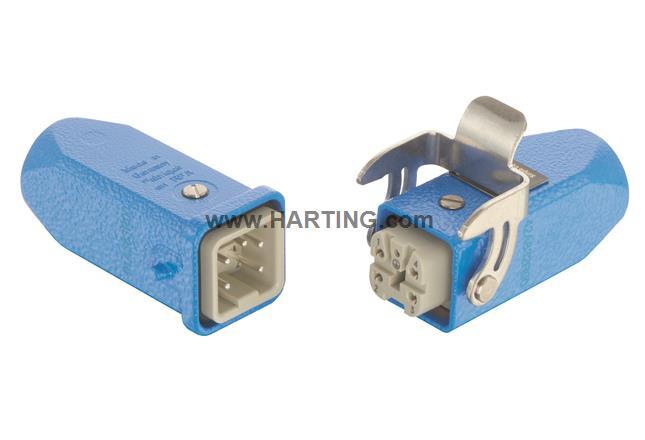 Han Ex 4A-QL Kit HCC-M20/HTE-M20