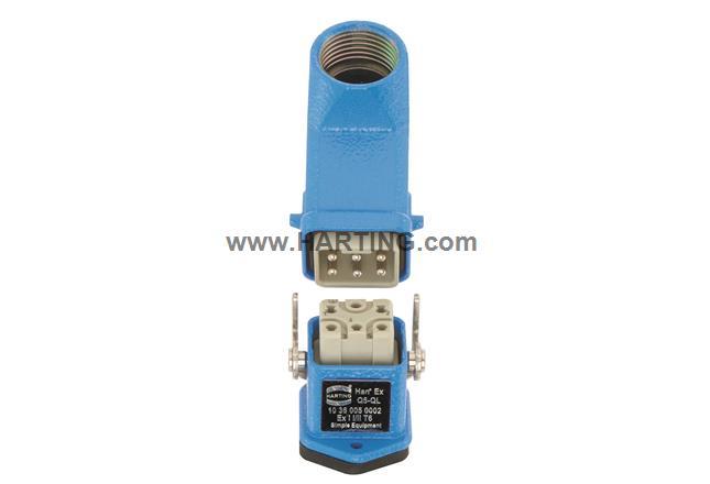 Han Ex Q5-QL Kit HBM/HSE-M20