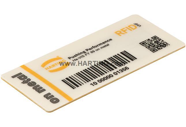 Ha-VIS RFID FT 92 on metal / 50 EA/PC